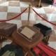 Изработка на плексигласова кутия за книга за музейна експозиция в община Нова Загора
