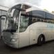 Облепване с CAST фолио на фирмени автобуси за Odans Travel